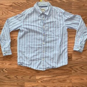 💢5/$20 Cherokee Long Sleeve Dress Shirt